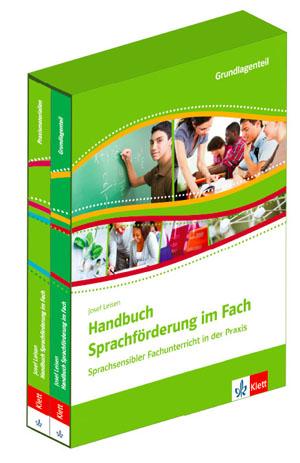 Handbuch zur Sprachbildung im sprachsensiblen Fachunterricht