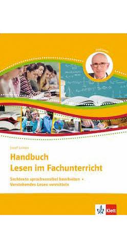 Handbuch Lesen im Fachunterricht